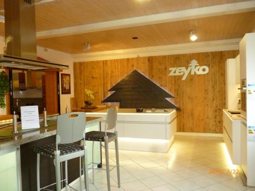 ブレンドル社のZeykoショールーム