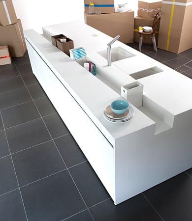 SBABO キッチン